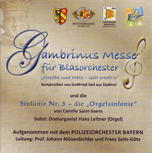 Gambrinus Messe